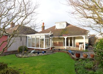Thumbnail 3 bed property for sale in Wavendon Avenue, Barton On Sea, New Milton