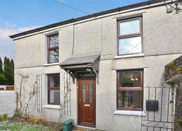 Thumbnail 2 bed detached house for sale in Wind Street, Aberdare, Rhondda Cynon Taff