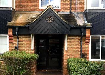 Thumbnail 1 bedroom flat to rent in Foxley Hill Road, Purley