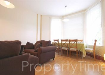 Thumbnail 3 bed flat to rent in Minster Road, Kilburn, London