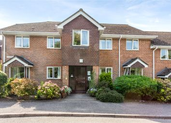 Thumbnail 2 bed flat for sale in Ellingham Close, Alresford, Hampshire