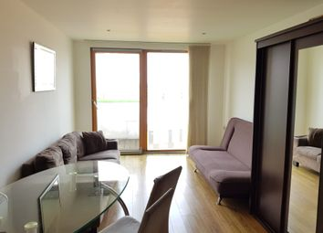 Thumbnail 1 bed flat for sale in Cutmore Ropeworks, Barking, Essex
