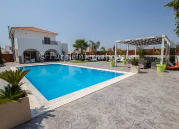 Thumbnail 4 bed villa for sale in Liopetri, Cyprus