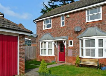 Thumbnail 2 bed semi-detached house for sale in Princess Diana Drive, St.Albans