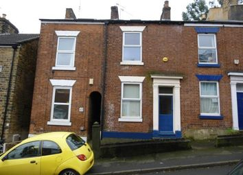 Thumbnail 4 bedroom terraced house for sale in 59 Roebuck Road, Crookesmoor, Sheffield