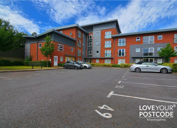 Thumbnail 2 bed flat for sale in The Hub, Stone Street, Oldbury, West Midlands
