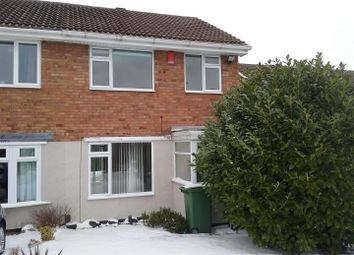 Thumbnail 3 bed semi-detached house to rent in Wharf Close, St. Georges, Telford