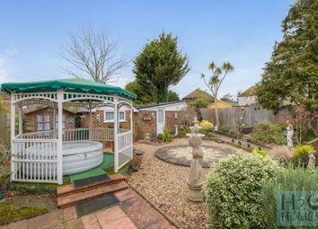 Thumbnail 3 bed detached bungalow for sale in Court Farm Road, Rottingdean, Brighton
