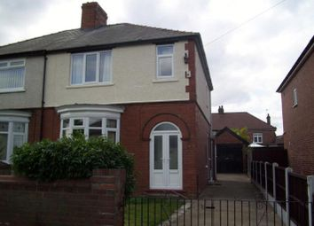 Thumbnail 3 bed semi-detached house to rent in Chestnut Avenue, Wheatley Hills, Doncaster
