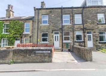 2 bed terraced house for sale in Reva Syke Road, Clayton, Bradford BD14