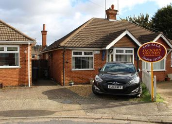 2 bed semi-detached bungalow for sale in Cameron Close, Duston, Northampton NN5