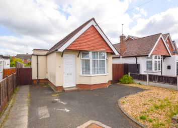 Thumbnail 2 bed bungalow for sale in Birches Road, Codsall, Wolverhampton, Staffordshire