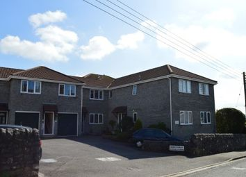Thumbnail 2 bed flat for sale in Lower Kewstoke Road, Worle, Weston-Super-Mare