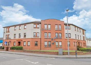 2 bed flat for sale in Ladysgate Court, Carronshore FK2