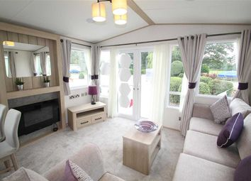 Thumbnail 2 bed property for sale in Abi Sunningdale, Carlton Meres Holiday Park, Saxmundham