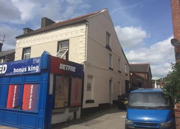 Thumbnail 6 bed semi-detached house for sale in 97-99 High Street, Wavertree, Liverpool