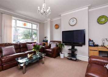 Thumbnail 3 bedroom semi-detached house for sale in Norbury Court Road, London