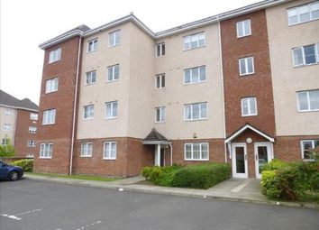 Thumbnail 2 bed flat for sale in Robertsons Gait, Paisley, Renfrewshire