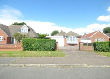 Thumbnail 2 bed bungalow for sale in Heather Road, Binley Woods, Coventry, Warwickshire