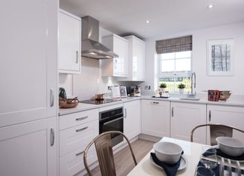 """Thumbnail 3 bedroom semi-detached house for sale in """"Folkestone"""" at Cables Retail Park, Steley Way, Prescot"""