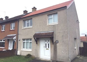 Thumbnail 3 bed end terrace house to rent in Reid Place, Glenrothes