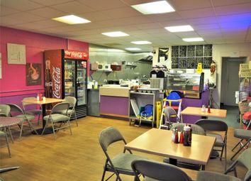 Restaurant/cafe for sale in Cafe & Sandwich Bars NG16, Station Road, Derbyshire