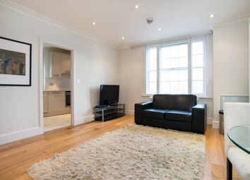 Thumbnail Studio for sale in Forset Court, London