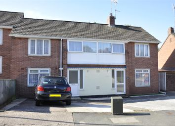 Thumbnail 2 bed maisonette for sale in Leypark Road, Exeter