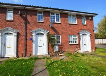 Thumbnail 2 bed terraced house for sale in Verwood Road, Harrow