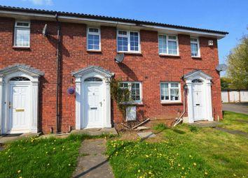 2 bed terraced house for sale in Verwood Road, Harrow HA2