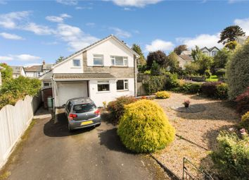 Thumbnail 5 bed detached house for sale in Leeze Park, Okehampton