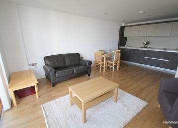 Thumbnail 2 bedroom flat to rent in Campbell Road, London