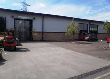 Thumbnail Light industrial to let in Unit B2, Langham Park, Langham Park, Castle Donington