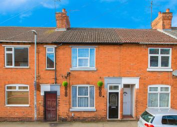 Thumbnail 3 bed terraced house for sale in Edmund Street, Kettering