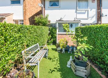 Thumbnail 3 bed end terrace house for sale in Chipstead Road, Rainham, Gillingham