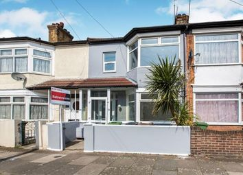 Thumbnail 3 bedroom terraced house for sale in Essex Road, Barking