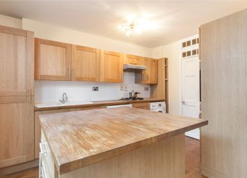Thumbnail 4 bed semi-detached house to rent in Hornby Close, Swiss Cottage, London