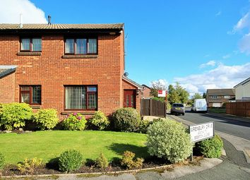 Thumbnail 1 bedroom semi-detached house for sale in Bramley Road, Bolton
