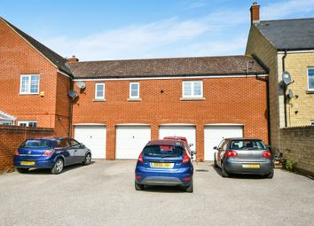 Thumbnail 2 bed property for sale in Ulysses Road, Swindon