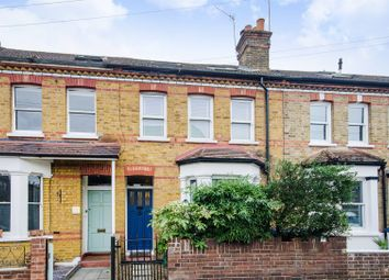 Thumbnail 3 bed property for sale in St Margarets Road, Ealing
