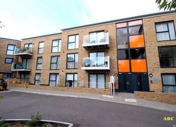 Thumbnail 1 bed flat for sale in Gemini Court, 12 Zodiac Close, Edgware, Middlesex