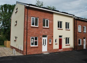 Thumbnail 4 bed semi-detached house for sale in Maes Yr Haf, Ammanford