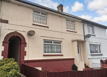Thumbnail 4 bed terraced house for sale in Bunkers Hill Road, Dover, Kent
