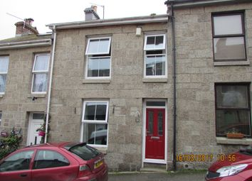 Thumbnail 2 bed terraced house to rent in Charles Street, Newlyn