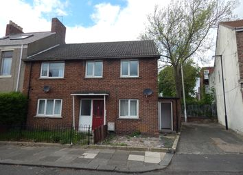 Thumbnail 2 bed flat to rent in Stanley Street West, North Shields