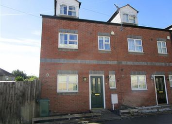 Thumbnail 3 bedroom property to rent in Alma Street, Northampton