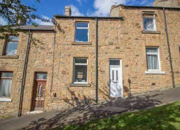 Thumbnail 2 bed terraced house to rent in Mary Street, Blaydon Burn, Blaydon-On-Tyne