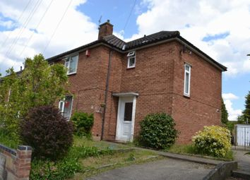 Thumbnail 4 bed end terrace house to rent in Bluebell Road, Norwich