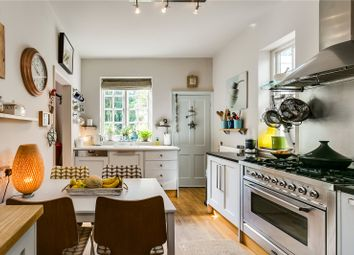 Thumbnail 4 bed property for sale in Upper Richmond Road West, Richmond, London