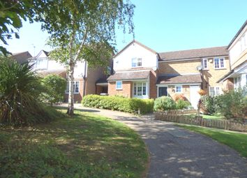 Thumbnail 2 bed end terrace house for sale in Lunardi Court, Puckeridge, Ware